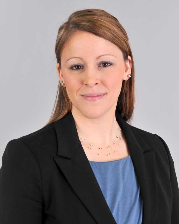 Jessica Arends | Partner at Cunningham Dalman