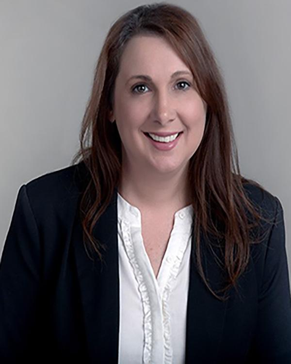 Lindsey J. Gorsline | Associate at Cunningham Dalman