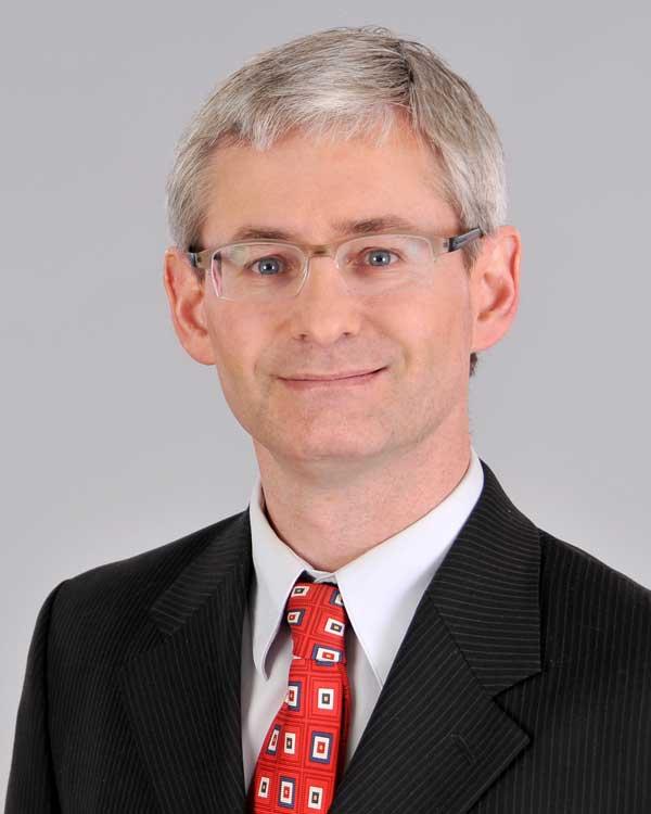 Gregory J. McCoy | Partner at Cunningham Dalman