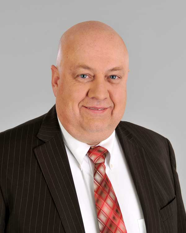 Ronald J. Vander Veen | Partner at Cunningham Dalman