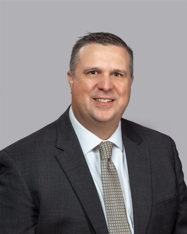 Vincent L. Duckworth | Partner at Cunningham Dalman