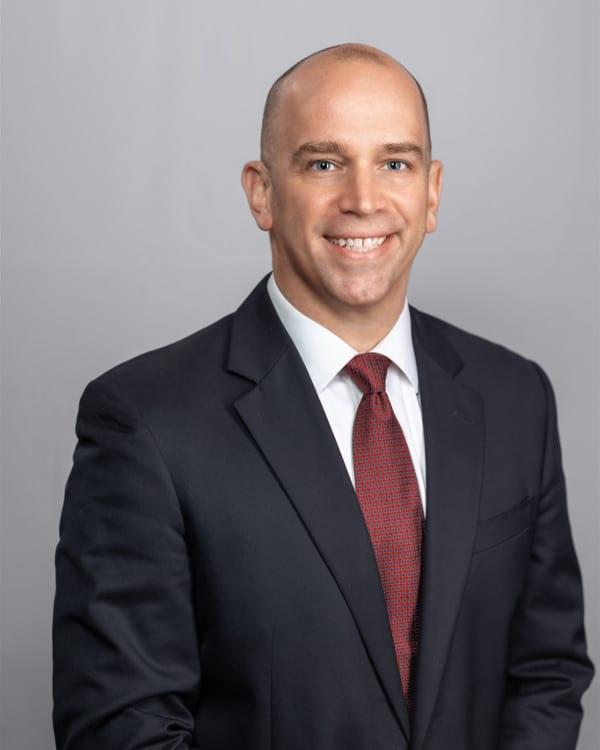 Thomas J. Hillegonds   Attorney at Cunningham Dalman